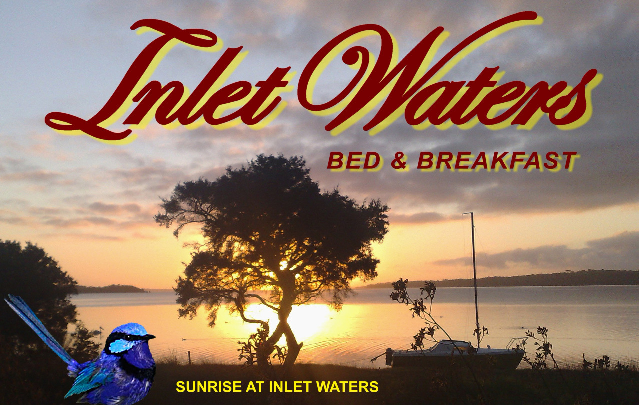 holiday accommodation, bed and breakfast, Denmark Western Australia
