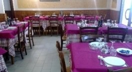 Dolci fatti in Casa Ristorante - Pizzeria Il Triangolo dei Fratelli Micheli, Follonica (GR)