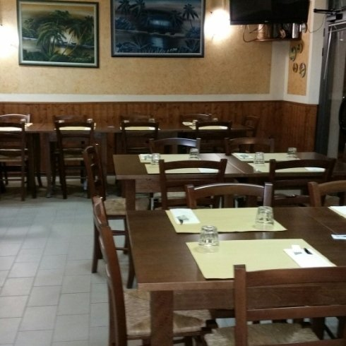 Ristorante - Pizzeria Il Triangolo dei Fratelli Micheli, Follonica (GR)