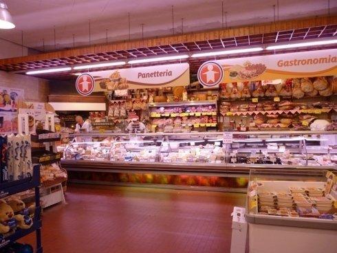 Foto Panetteria - Gastronomia