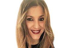 Iria Miguez portrait