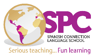 SPANISH CONNECTION LOGO
