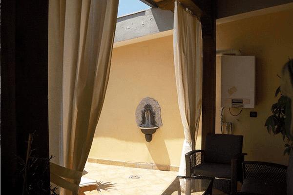 tende da esterni per balconi