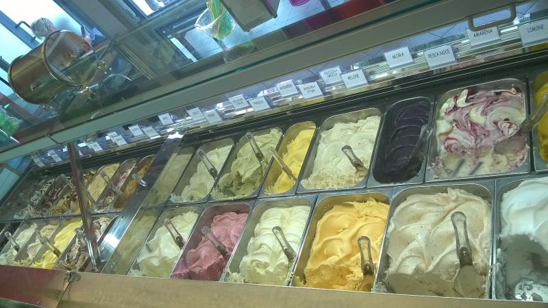 banco gelati