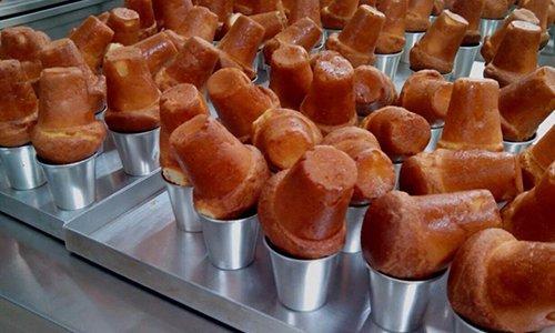 dei muffin