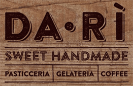 PASTICCERIA DARI SWEET HANDMADE BAR CAFFETTERIA GELATERIA - LOGO