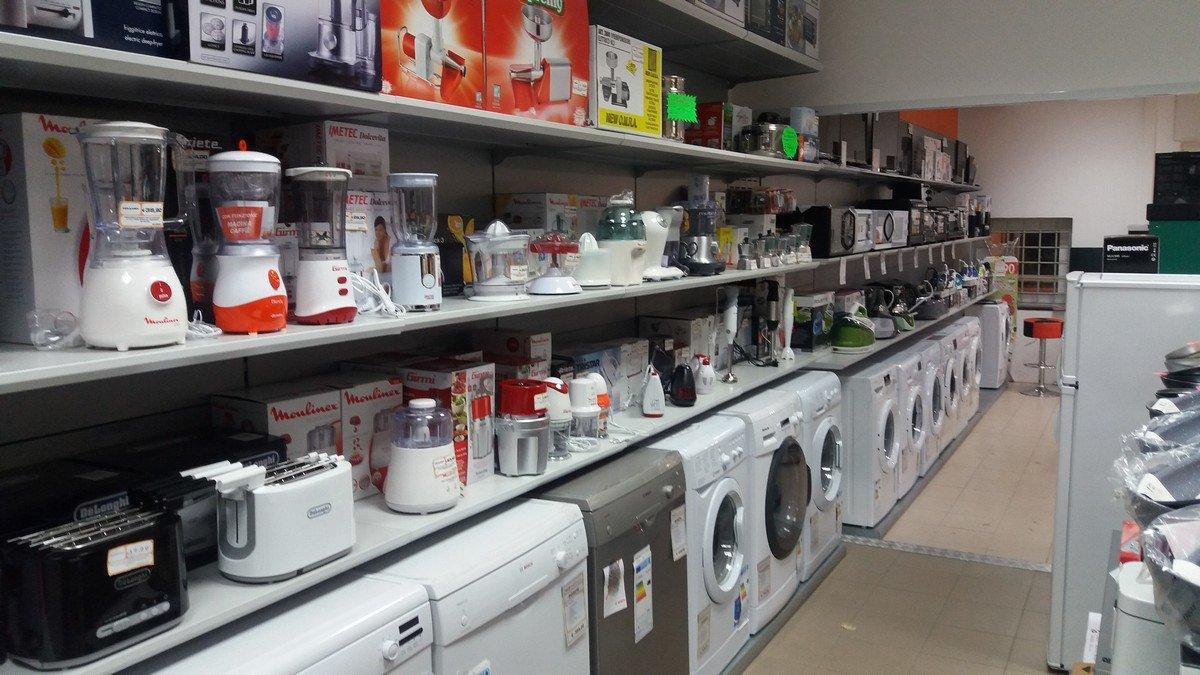 Cucine frigoriferi e lavatrici | Arenzano GE | Emmepi Elettrodomestici
