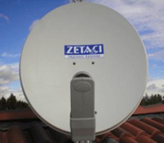 impianti d'antenna, sistemi programmabili, sistemi misti