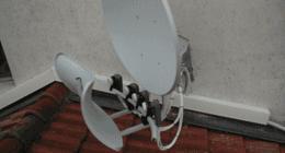 assistenza tecnica, installazione di antenne satellitari, manutenzione di antenne condominiali