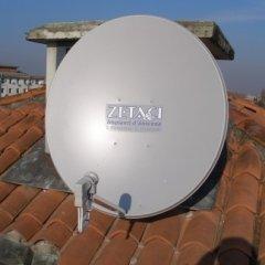 impianti digitali, sistemi larga banda