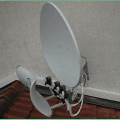 antenne per ospedali, antennisti
