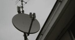 antenne radio-televisione, installazione impianti di condizionamento, manutenzione impianti di condizionamento