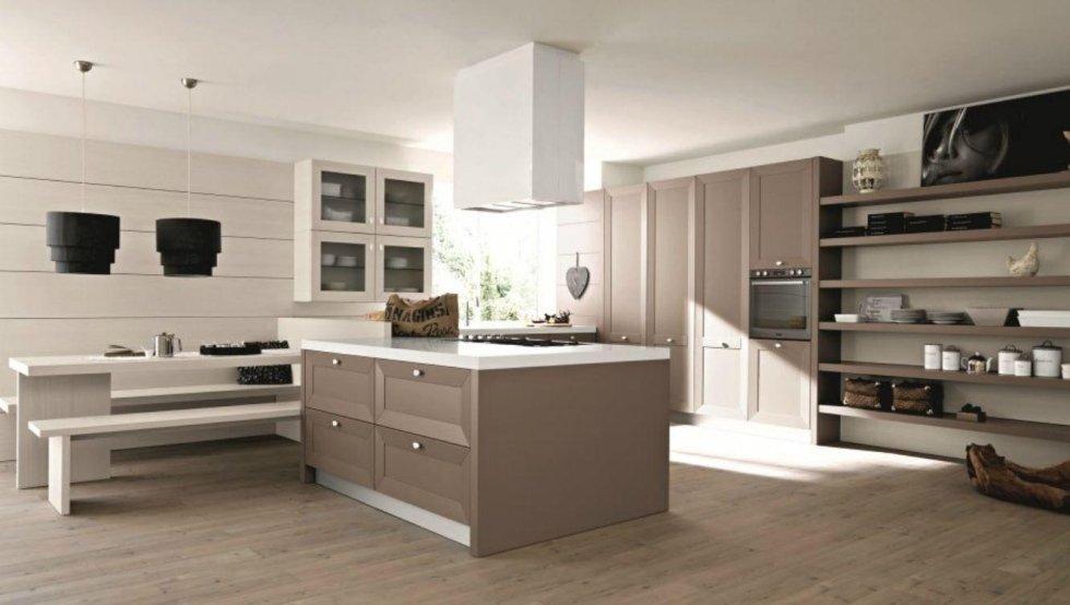 Progettazione cucine - Baronissi - Salerno - Concilio Cucine