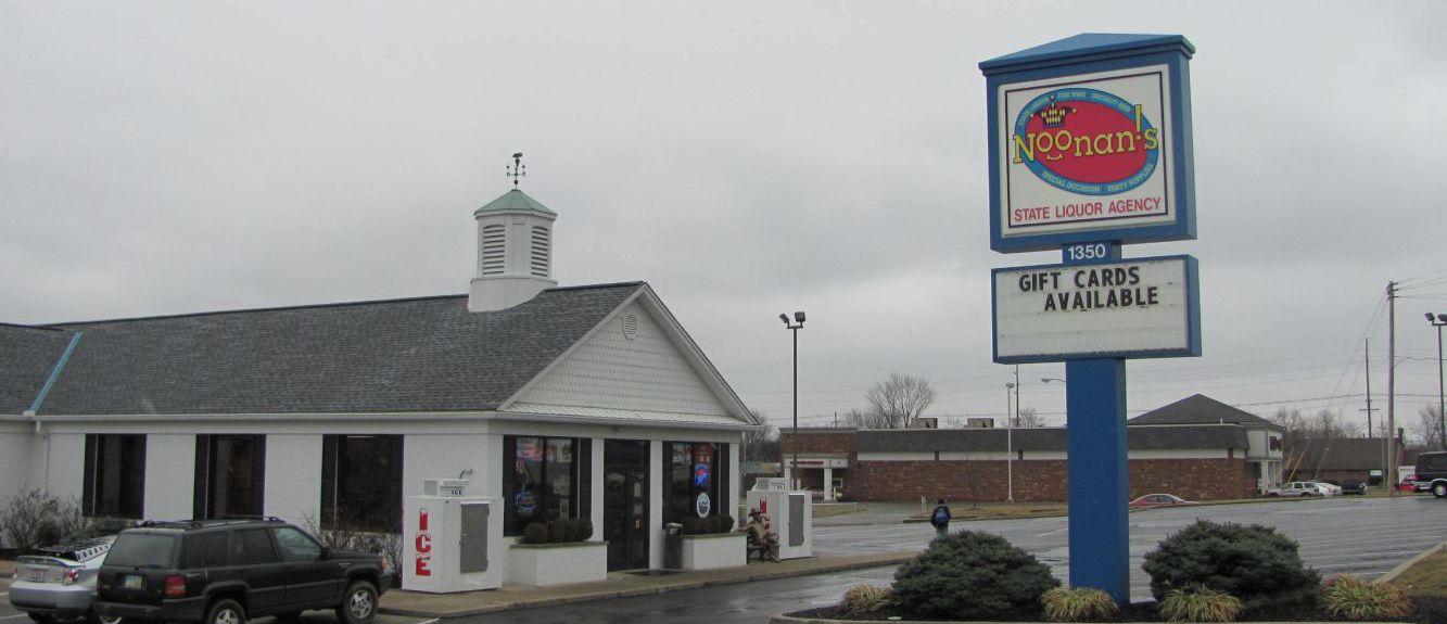 Premium liquor store in Hamilton, OH