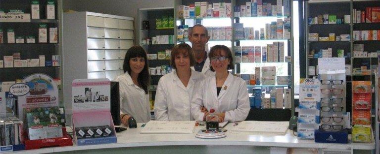 medicinali con ricetta, medicinali da banco, antistaminici - Farmacia dottor Tretti, Manciano (GR)
