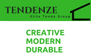 TENDENZE ELITE TENDA GROUP sas - LOGO
