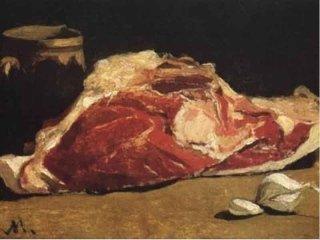 pezzi di carne