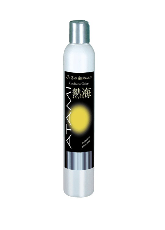 2. CONDITIONER GINKGO BILBOA - DELICATO