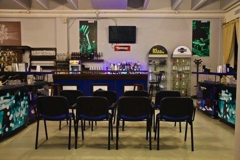 corsi per bartender, Formazione barman, corsi di formazione