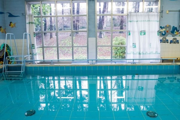 piscina Colisseum Como