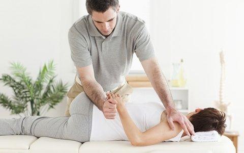 Consulenza chiropratica
