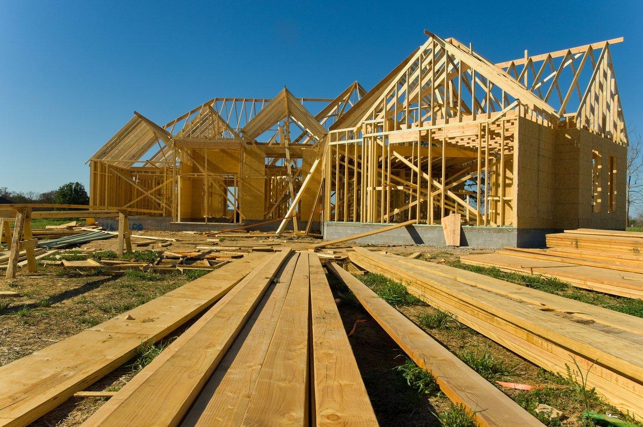 Building Materials Buffalo, NY