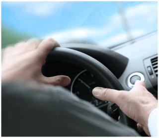 noleggio auto autista