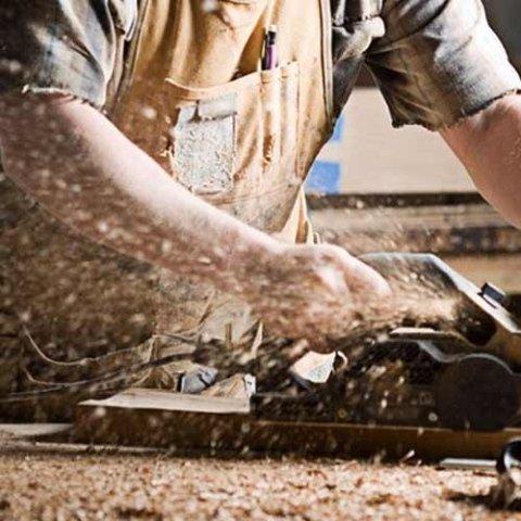 Lavorazione legno e mobili su misura