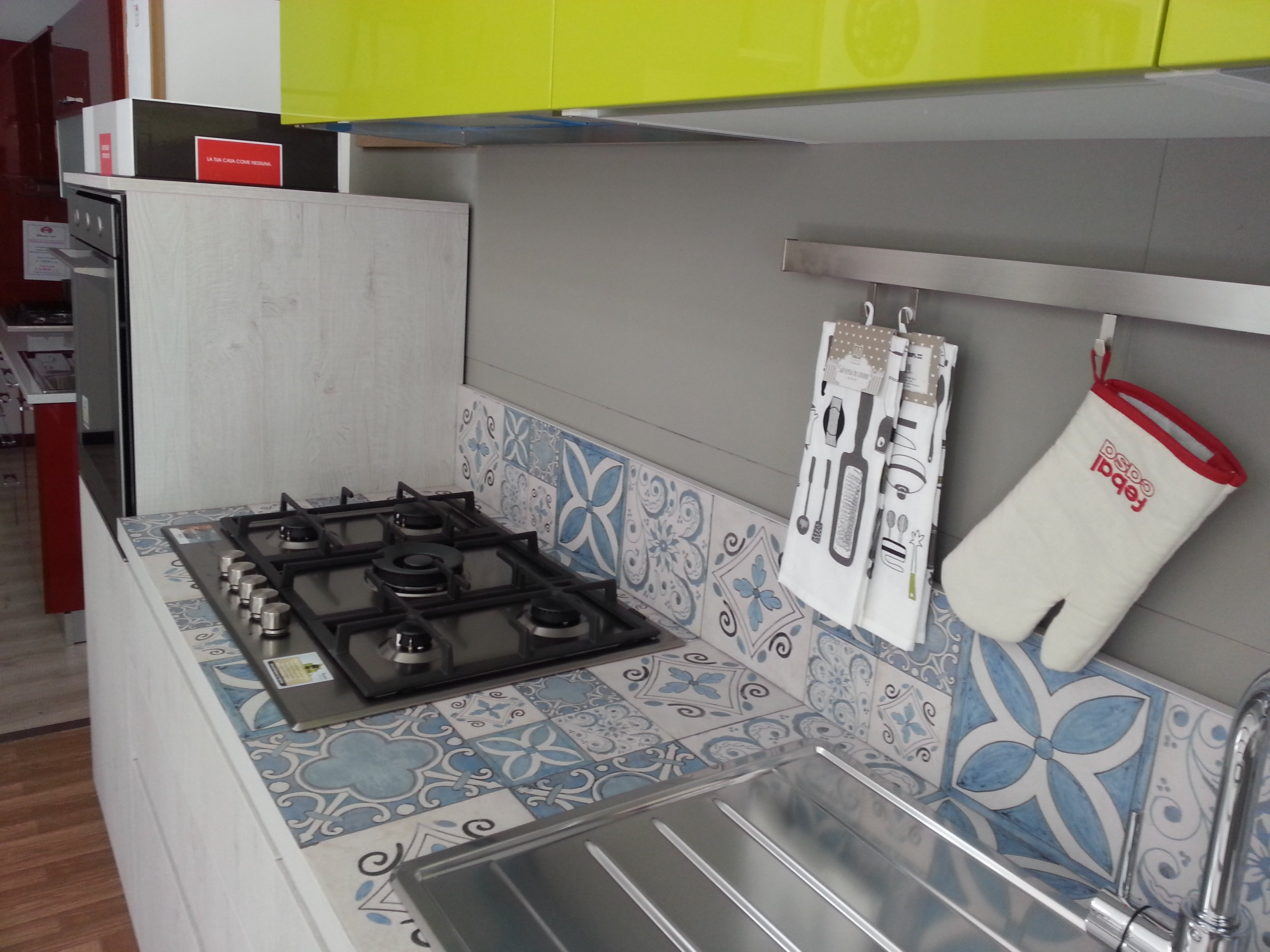 Cucina Febal Genova