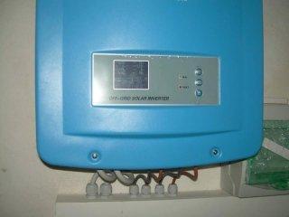 impianto solare isolato