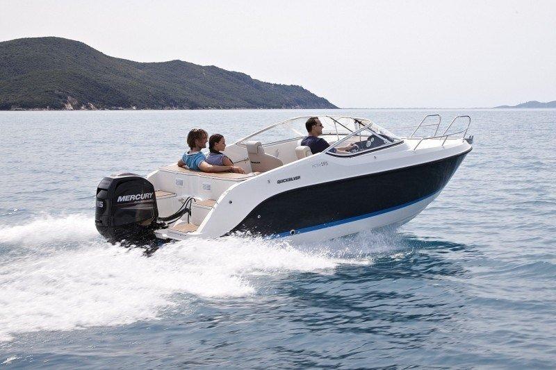 Cruiser 595