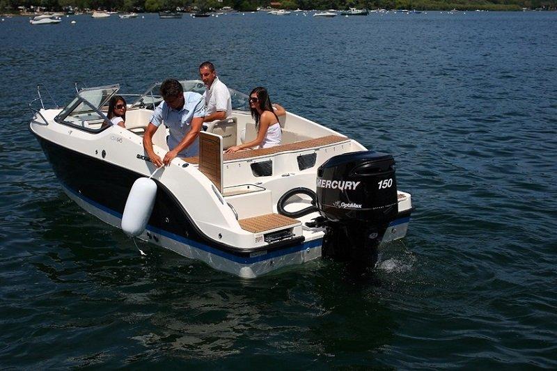 Cruiser 645 2