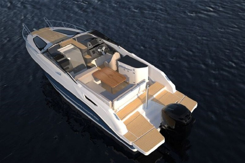 Cruiser 755 2