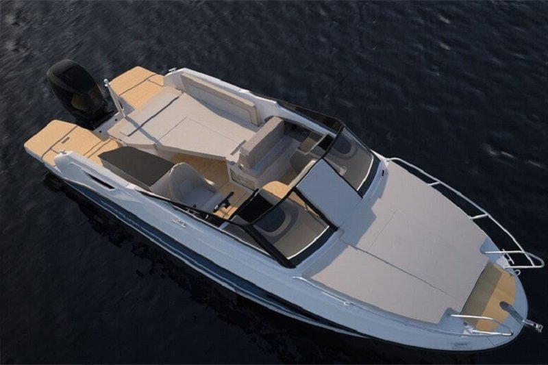 Cruiser 755