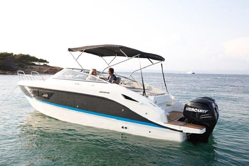 Cruiser 805 8947