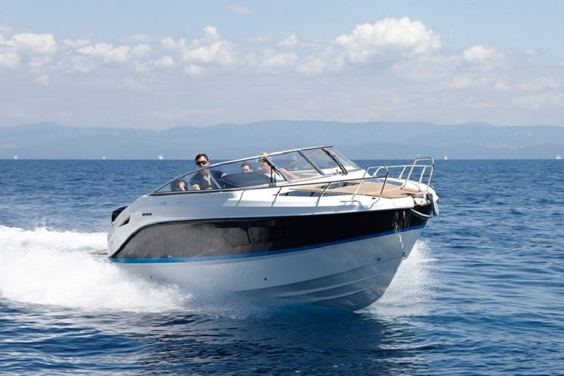 Cruiser 805 5