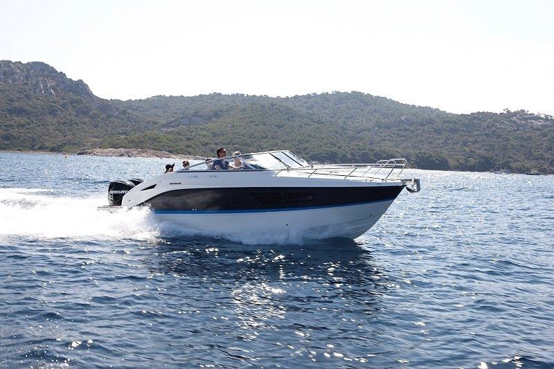 Cruiser 805