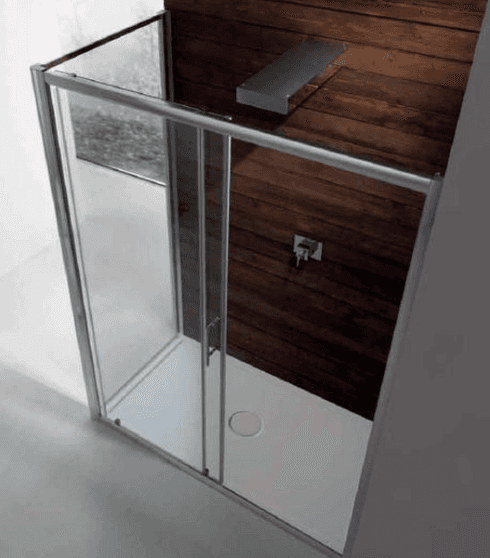 box doccia design, box doccia moderni, docce moderne