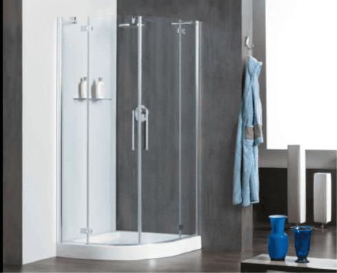 installazione docce, impianti doccia, sistemi doccia