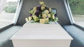 trasporto salma, marcia funebre, auto funebre