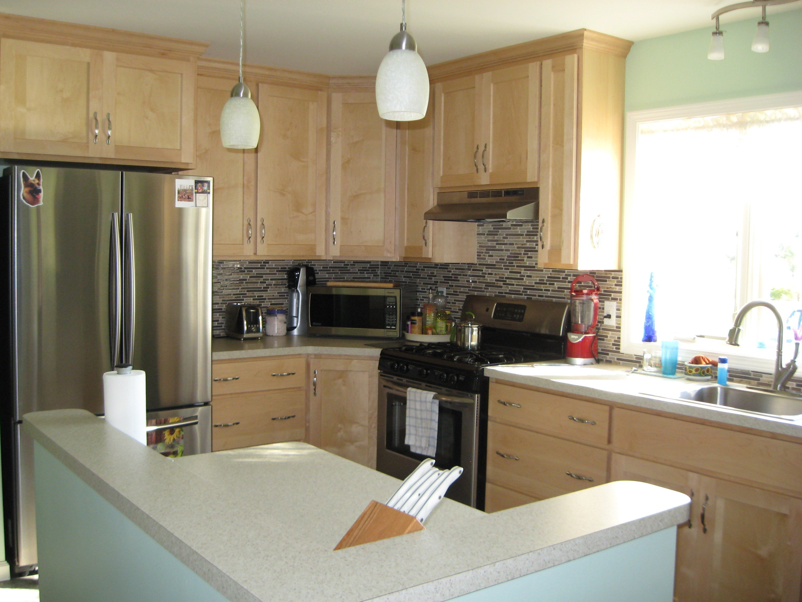 Kitchen Remodeling in Lockport & Clarence, NY