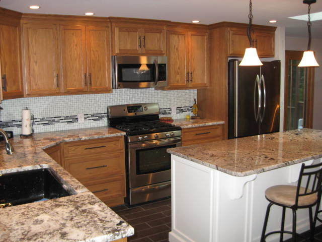 Kitchen Remodeling Clarence, NY | Krolak General Contracting