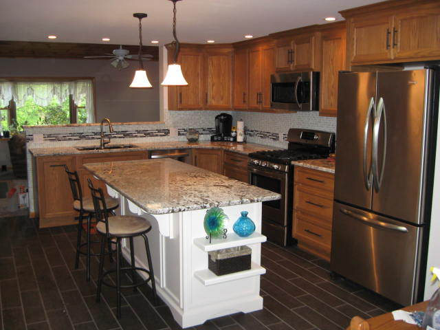 Kitchen Remodeling Lockport, NY | Krolak General Contracting