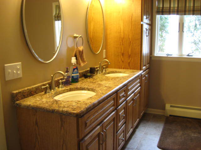 Bathroom Remodeling Clarence, NY