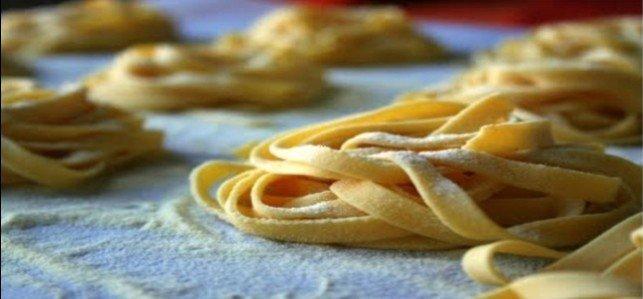 L'Impero della Pasta