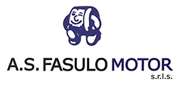 A.S. FASULO MOTOR - LOGO
