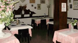 albergo con ristorazione