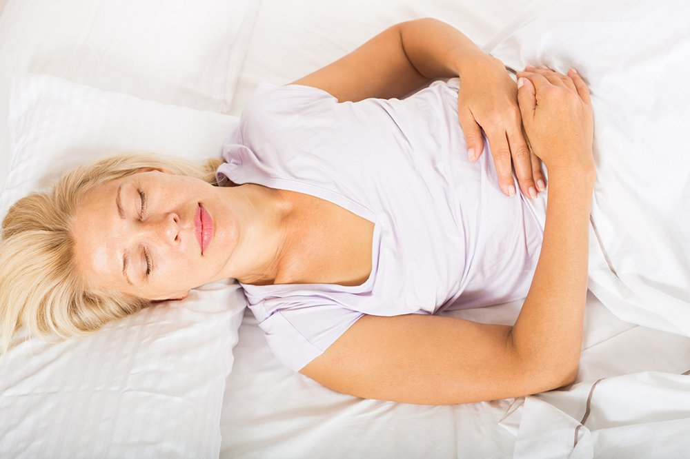 Is Your Sleeping Position Making Tmj Worse