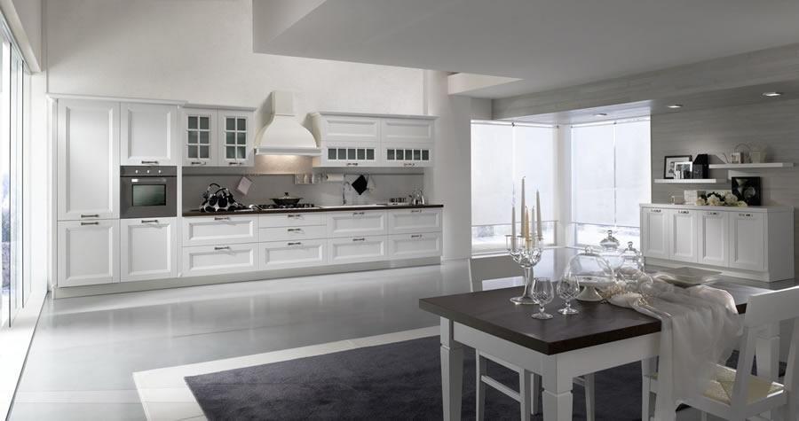 Mobili per cucine udine arredamenti balducci cucine for Friuli arredamenti
