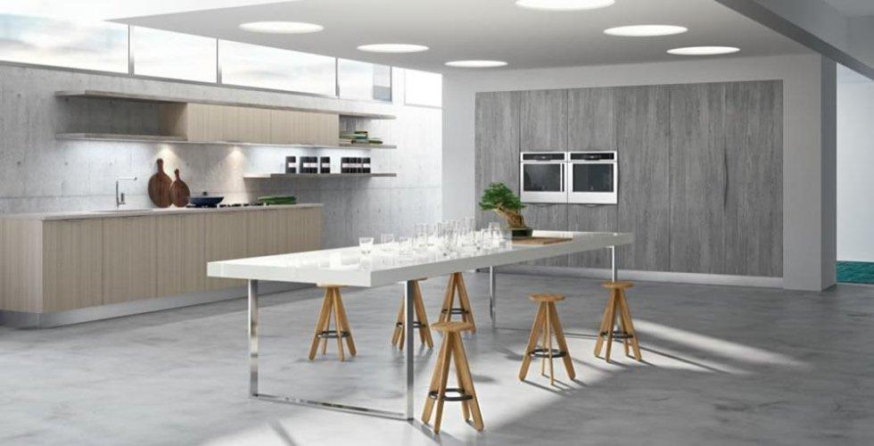 cucine moderne udine: arredo cucine moderne e bagno living ... - Cucine Udine